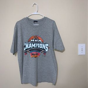 San Antonio Spurs 1999 Champs Tee